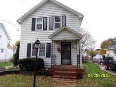 1236 9th St  Beloit , WI  53511  - $74,900  #BeloitWI #BeloitWIRealEstate Click for more pics