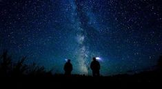 14. Star gazing in the U.P. | Community Post: 29 Things You Miss When You Leave Michigan