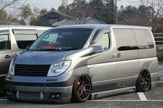 Page 19 of 233 - Truck Porn - posted in General Discussion: Nissan Vans, Nissan Elgrand, Toyota Hiace, Top Cars, Custom Vans, Trucks, Minivan, Japanese, Technology