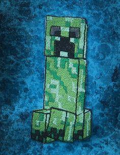 Minecraft Patches A Pinterest Collection By Brandi West - Minecraft hauser alt
