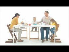 Tripp Trapp from Stokke: get the family together