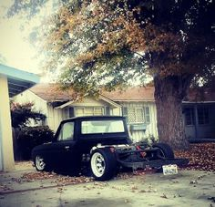 Thought it would be a cool idea for a thread of pics of all kinds of slammed datsuns. And i mean SLAMMED not just lowerd. Ill start with some pics i have from my computer. Small Trucks, Mini Trucks, Cool Trucks, Cool Cars, Nissan Trucks, R Vinyl, Import Cars, Japan Cars, Slammed