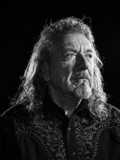 Robert Anthony Plant - Ένας Θεός