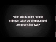 Texans Deserve Answers From Greg Abbott After Refusing To Explain TEF Cover Up During Debate Wendy Davis, Greg Abbott, Millions Of Dollars, Texans, Liberty, Politics, Cards Against Humanity, Facts, God