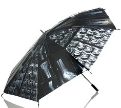 X-Ray Umbrella - One of the all-time coolest umbrellas! Need to have in case it rains the day of the NRTW party!