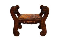 #Antique #Chinese #foot #stool