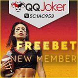 QQjoker - 100% Bonus Deposit, Perusahaan Betting Online Terbesar di Indonesia. Check this out