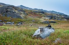 UNESCO World Heritage Site #256: Red Bay Basque Whaling Station