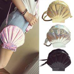$24.46 (Buy here: https://alitems.com/g/1e8d114494ebda23ff8b16525dc3e8/?i=5&ulp=https%3A%2F%2Fwww.aliexpress.com%2Fitem%2FSummer-Crossbody-Bags-Cute-Shell-Shape-Bag-Hologram-Messenger-Lolita-Mini-Bags-Handbag-For-Women-FM88%2F32730417880.html ) Summer Crossbody Bags Cute Shell Shape Bag Hologram Messenger Lolita Mini Bags Handbag For Women FM88 for just $24.46