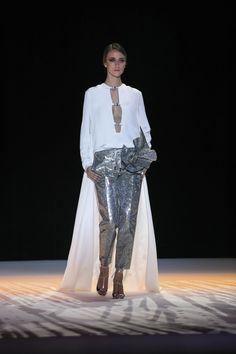 Défilé Stephane Rolland Haute Couture printemps-été 2018 Femme