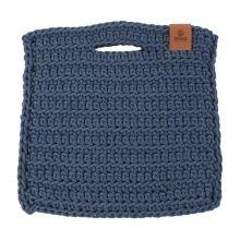 Crochet Market Bag, Crochet Basket Pattern, Knit Crochet, Crochet Bags, Fiber Art, Straw Bag, Projects To Try, Cross Body, Weaving