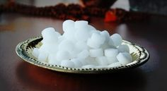 Camphor is loaded with healing factors