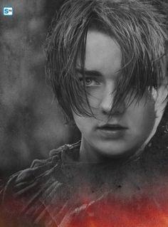 Games of Thrones - Season 4 - Cast Promotional Photos (9)