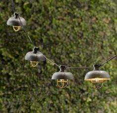 Outdoor String Lights Photo 6