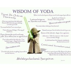 Click To Discover The Meaning Of Your Life-Number, Luminous beings are we, not this crude matter ~ Yoda Who ever wrote for yoda was deeply spiritual!!
