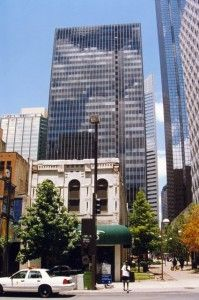 HRI Properties Acquires Former LTV Tower; Statler Hilton Redevelopment Gets $43.5M Boost