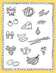confira 11 desenhos dos irmos mais queridos entre as crianadas charlie e lola