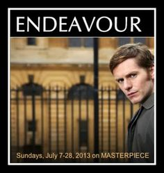 looking forward to another season with shaun evans!