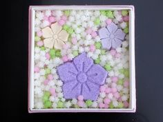 Japanese Sweets, Japanese Food, Mochi, My Favorite Food, My Favorite Things, Japanese Colors, Tea Ceremony, Edible Art, Confectionery
