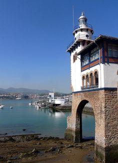 Getxo, Alborta, País Vasco