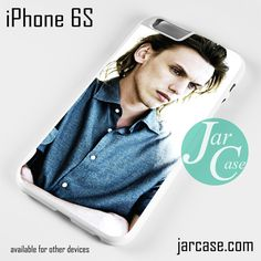 Jamie Campbell Bower Cool Phone case for iPhone 6/6S/6 Plus/6S plus