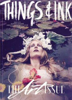 Things And Ink Magazine