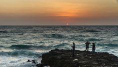 Kish Island Sunset - IRAN