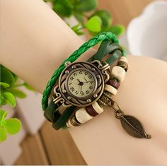 Like and Share if you want this  Vintage Montre Femme Bracelet Watch Fashion Women Wrist Watch Leaves Pendant Faux Leather Strap dress Watches Relogio Feminino     Tag a friend who would love this!     FREE Shipping Worldwide     Buy one here---> http://onlineshopping.fashiongarments.biz/products/vintage-montre-femme-bracelet-watch-fashion-women-wrist-watch-leaves-pendant-faux-leather-strap-dress-watches-relogio-feminino/