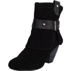 Naughty Monkey Women's Gadget Ankle Boot (Apparel)  http://disneystorejobs.com/amazonimage.php?p=B004QM3UKA  B004QM3UKA