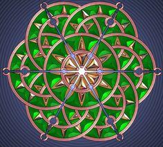 Steampunk Lotus