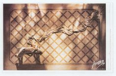 Read more: https://www.luerzersarchive.com/en/magazine/print-detail/amtico-16881.html Amtico Amtico. Works of art you can walk on. Tags: Amtico,Brookes & Vernon, Birmingham,Kim Richmond,Richard Warren,Frank Herholdt