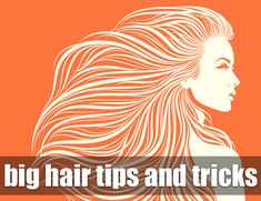 5 ways to boost your hair's volume
