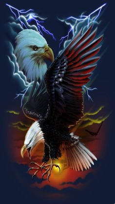 From the cell phone app Zedge. American Flag Wallpaper, Eagle Wallpaper, Hd Wallpaper, Eagle Images, Eagle Pictures, Native American Pictures, Native American Artwork, Oil Painting App, Eagle Drawing
