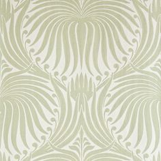 The Lotus Papers from Farrow & Ball