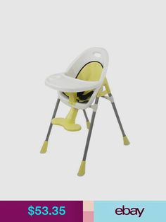 e6f33c604ccd6 Best High Chairs  ebay  Baby