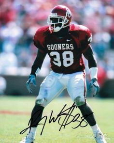 Oklahoma Sooners posters and specials