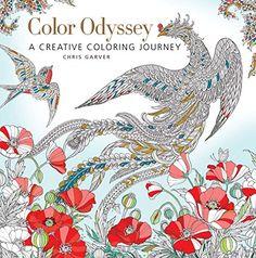 Color Odyssey: A Creative Coloring Journey by Chris Garver http://smile.amazon.com/dp/1942021976/ref=cm_sw_r_pi_dp_8jn2wb1YFHCC1