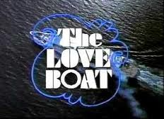 The love boat .... Welcome aboard, it's LOVE <3