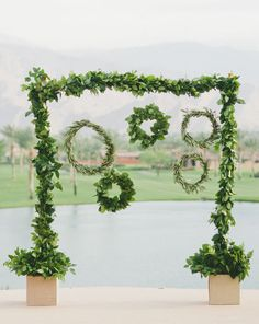 Desert-Meets-Glam Wedding: Kendrick + Aron | Green Wedding Shoes Wedding Blog | Wedding Trends for Stylish + Creative Brides
