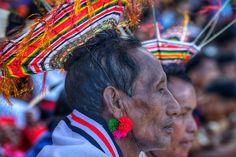 Hornbill fest do Kohima Nagaland