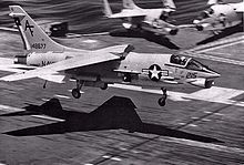 Vought F-8 Crusader - Wikipedia, the free encyclopedia