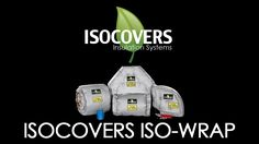 Product overview of our removable, standard pipe and flange insulation. ISOCOVERS ISO-WRAP. check them out here. https://shop.unitherm.com/Flange-and-Valve-Insulation-s/1859.htm