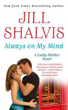 Always on My Mind by Jill Shalvis (Lucky Harbor #8)