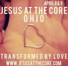 Less than 2 months from now we will be in Springfield, OH. If you live in the Ohio/Pennsylvania/West Virginia/Kentucky/Indiana area, this one's for you. Register today! Space is limited. @holyyogaministries @revelationwellness #jesusatthecore #jatc #jatcohio #ohio #springfieldohio #holyyoga #holyyogaministries #revelationwellness #revwell #springfieldyoga #springfieldfitness #yoga #fitness #jesus #christianyoga #christianfitness