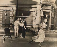 Grete Stern, Dream No. 44: The Accused, 1949.