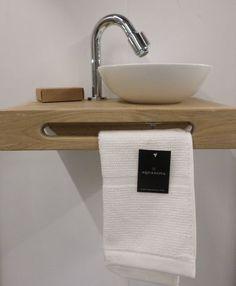 Afbeeldingsresultaat voor waskom wc hout