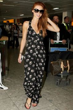 5eeacbdb8d The A-listers giving us major envy with their celebrity airport style