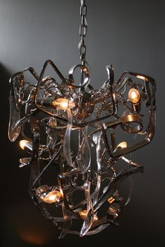 Lighting by Cherny Chandelier, Ceiling Lights, Lighting, Home Decor, Candelabra, Decoration Home, Room Decor, Chandeliers, Lights