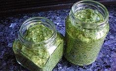 Kapuzinerkresse - Pesto, ein tolles Rezept aus der Kategorie Sommer. Bewertungen: 7. Durchschnitt: Ø 4,2.