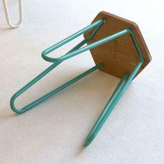 New Talent in the City of Kortrijk Columbian industrial designer Heidi Jalkh Steel Furniture, Retro Furniture, Design Furniture, Classic Furniture, Unique Furniture, Cheap Furniture, Chair Design, Furniture Websites, Inexpensive Furniture